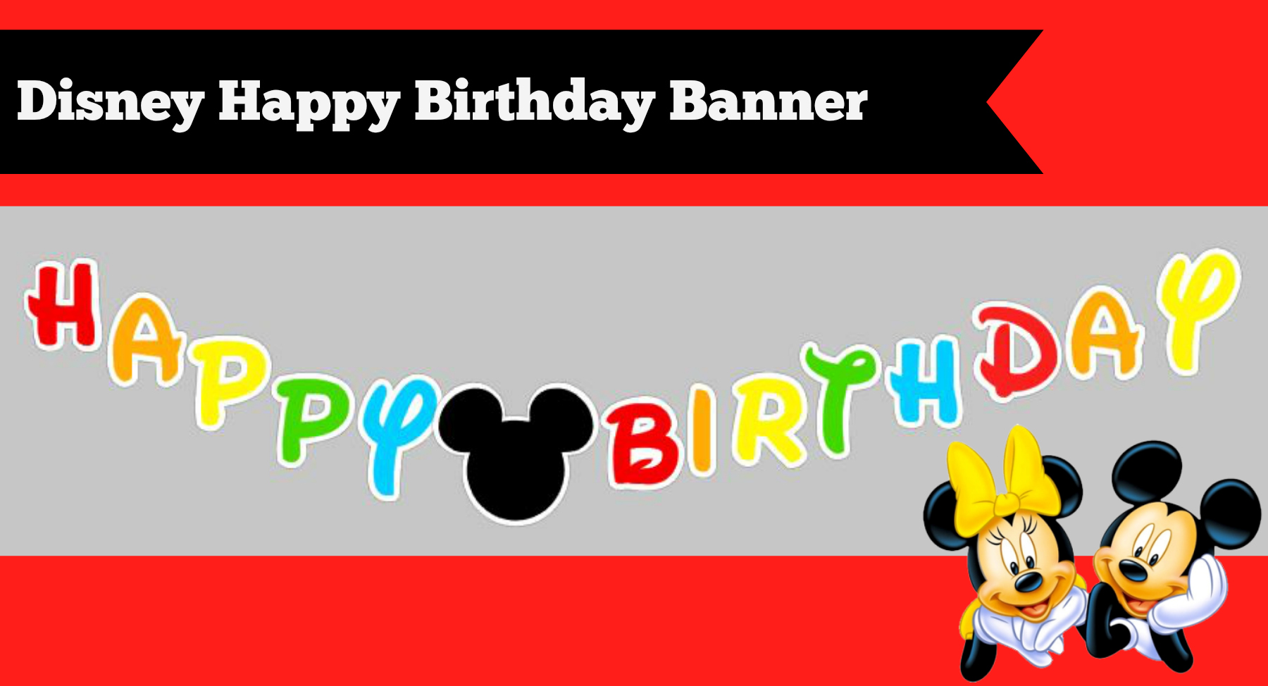 make a happy birthday banner Colesthecolossusco
