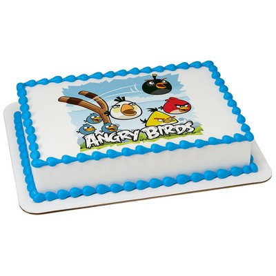 diy angry bird cake decorating kit ideas home plus free printables